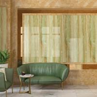 Декоративные стеновые панели ПВХ оникс 37