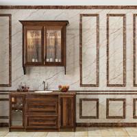 Декоративные стеновые панели ПВХ 54