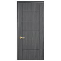 Двери Новый Стиль PLUS Рина глухое с гравировкой