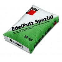 """Baumit Edelputz Spezial минеральная штукатурка 2K """"барашек"""" (зерно 2,0мм), 25 кг в Одессе"""