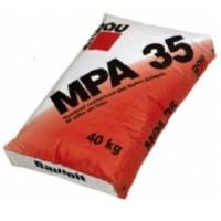 BAUMIT MPA-35 цементно-известковая штукатурная смесь для наружных работ , 40 кг в Одессе