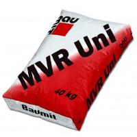 BAUMIT  MVR- Uni белая цементно-известковая штукатурн. смесь на основе перлита, 40 кг в Одессе
